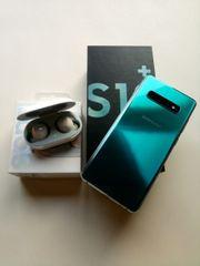 Samsung Galaxy S10 mit Galaxy