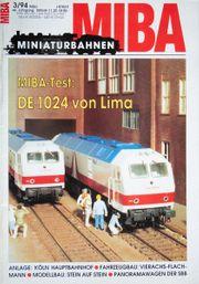Miba Miniaturbahnen 3 94