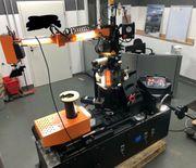 Reifenmontiermaschine Auswuchtmaschine Kompressor AUTARK