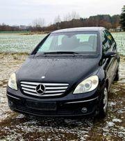 Mercedes Benz B Klasse B