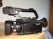 Sony HXR NX-80 4K Profi-Camcorder