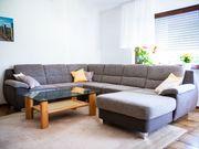 Couch Sofa Couchlandschaft Sofalandschaft in