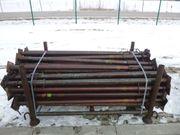 Paket Baustützen 2 90m Stützen