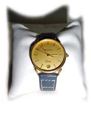 Schöne Armbanduhr von Maurice Lacroix
