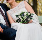 Hochzeitskleid Kollektion 2019