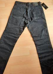 Schöne Jeans Shine Gr 34