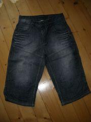Jeans Bermuda Jungen 2 Stk
