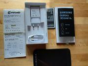 Samsung XCover 4s neuwertig mit