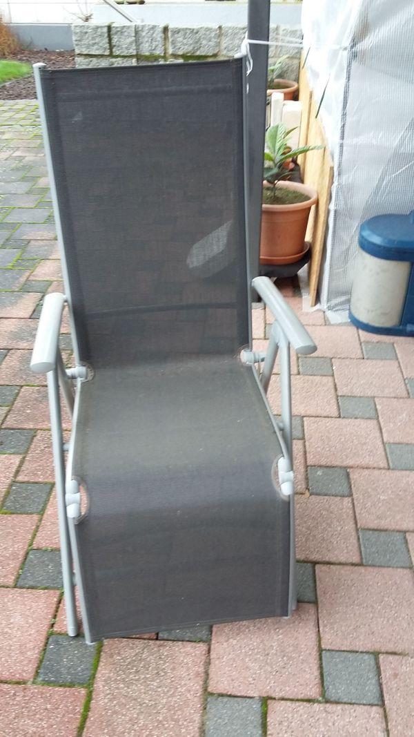 Gartenstühle Auflage