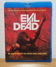 Blu-ray Evil Dead gebraucht gut