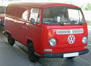 Frontscheibe - VW T2 BUS PRITSCHE