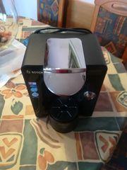 Bosch-Kaffeepadmaschine