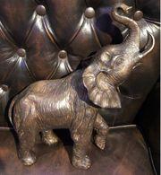 Antiquität Figur Skulptur Kunst