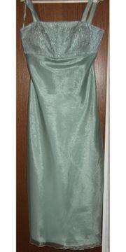 hochwertiges Abendkleid Größe 40 nur