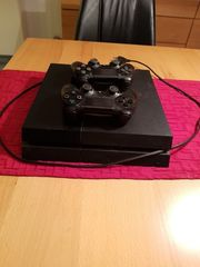 Playstation 4 500 Gigabyte