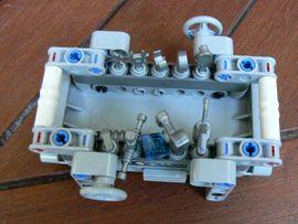 Spielzeug: Lego, Playmobil - LEGO TECHNIK 42068 Flughafenlöschfahrzeug 2in1-Set
