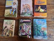 Kinderbücher Jugendbücher je 3 Euro