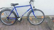 sportliches Herren Fahrrad 26 Farbe