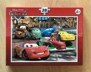 Puzzle Disney Pixar Cars - 35 Teile