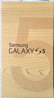 Samsung Galaxy S5 SM-G900F in