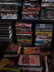 DVD - Sammlung Klassiker Serien etc