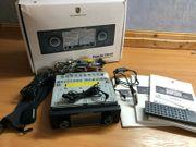PORSCHE CLASSIC Radio PCCM-Navigationssystem Original-CD