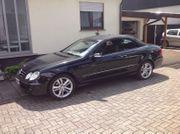 Mercedes-Benz CLK 200 Cabrio Kompressor