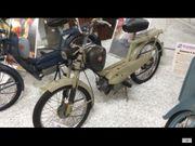 Suche Mofa Moped Mokick Zündapp