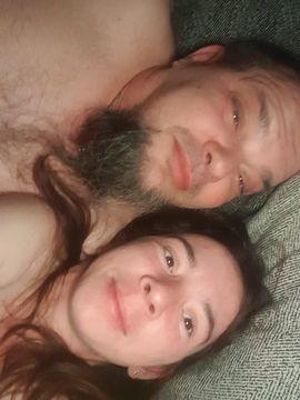 Paar sucht dreier