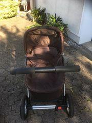 Kinderwagen Buggy Autositz - Babyschale Maxi