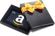 Amazon Gutschein über 50EUR Wieder