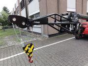 MANITOU Winch 2T PT2000 Seilwinde