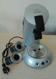 Senseo Kaffeepadmaschine HD7812