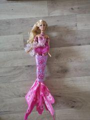 Barbie fairytopia Mermadia puppe