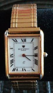 Sehr schöne Uhr BONARD GENEVE