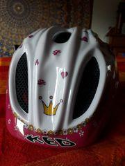 Kinderfahrrad Helm Lilifee
