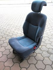 Sitze für Renault Espace 3