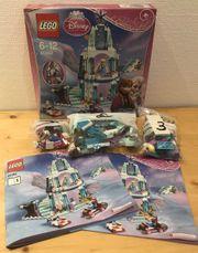 Lego Disney Princess 41062 Elsas