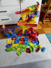 Tut Tut Baby Flitzer Freizeitpark