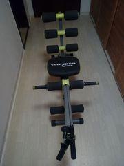 Verkaufe Fitnessgerät Wonder Care2