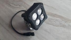 Bild 4 - 83 Watt LED Arbeitsscheinwerfer Edition - Neuburg