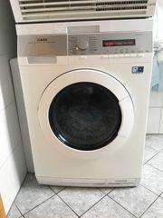 AEG Waschmaschine LAVAMAT 9KG
