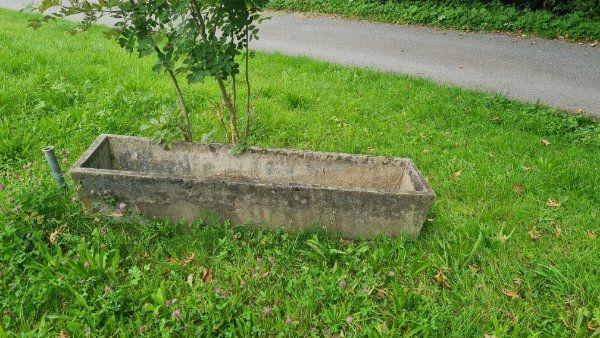 Brunnentrog ca 2 meter