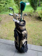 Golf set für Damen