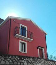 Süditalien Kalabrien - Ferienhaus zu verkaufen