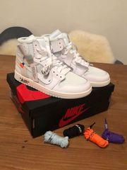 Nike x Off White Air