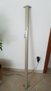 Kleiderstange für Ikea Pax-Schrank 100