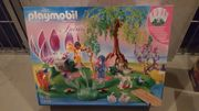 2 Playmobil-Sets Serie Princess und