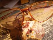 Orginal 70iger Brille Rodenstock