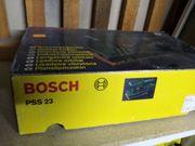 Verkaufe 3 Bosch Geräte zum
